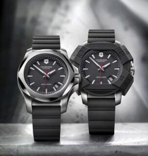 Victorinox Swiss Army INOX Watches Made to Last