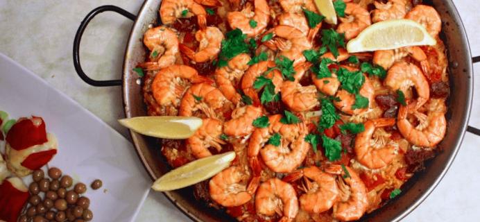 Easy Paella Recipe – Hamptons Lane Spanish Tapas Review & Coupon