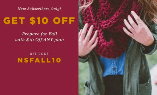 October Socialbliss Style Box Spoilers #TheStyleBox + $10 Coupon