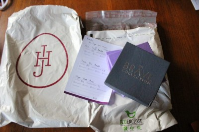 Hatch Jewelry Subscription Box Review