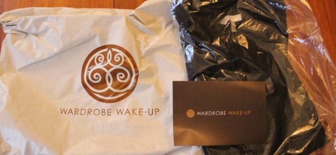 Wardrobe Wakeup Fashion Clothing Rental Subscription Review