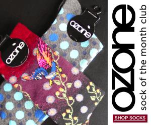 Ozone Socks Black Friday Coupon – Sockscription 25% Off!