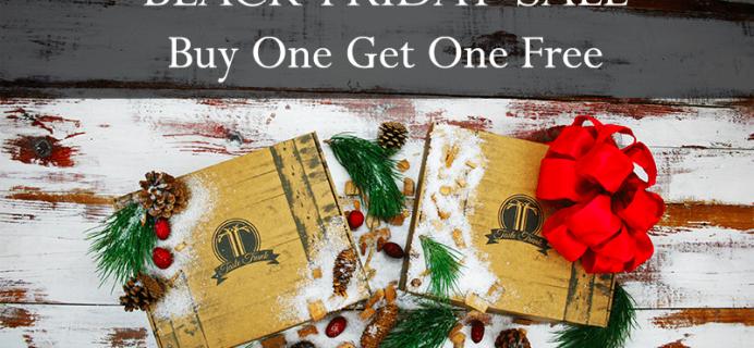 Taste Trunk Black Friday Deal – Buy One Get One