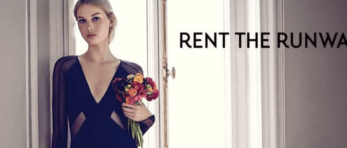 Rent The Runway Fashion Rental Cyber Monday Deal!