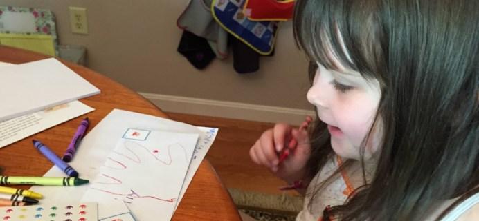 Bramble Box Props – Kids Imaginative Play Subscription Review