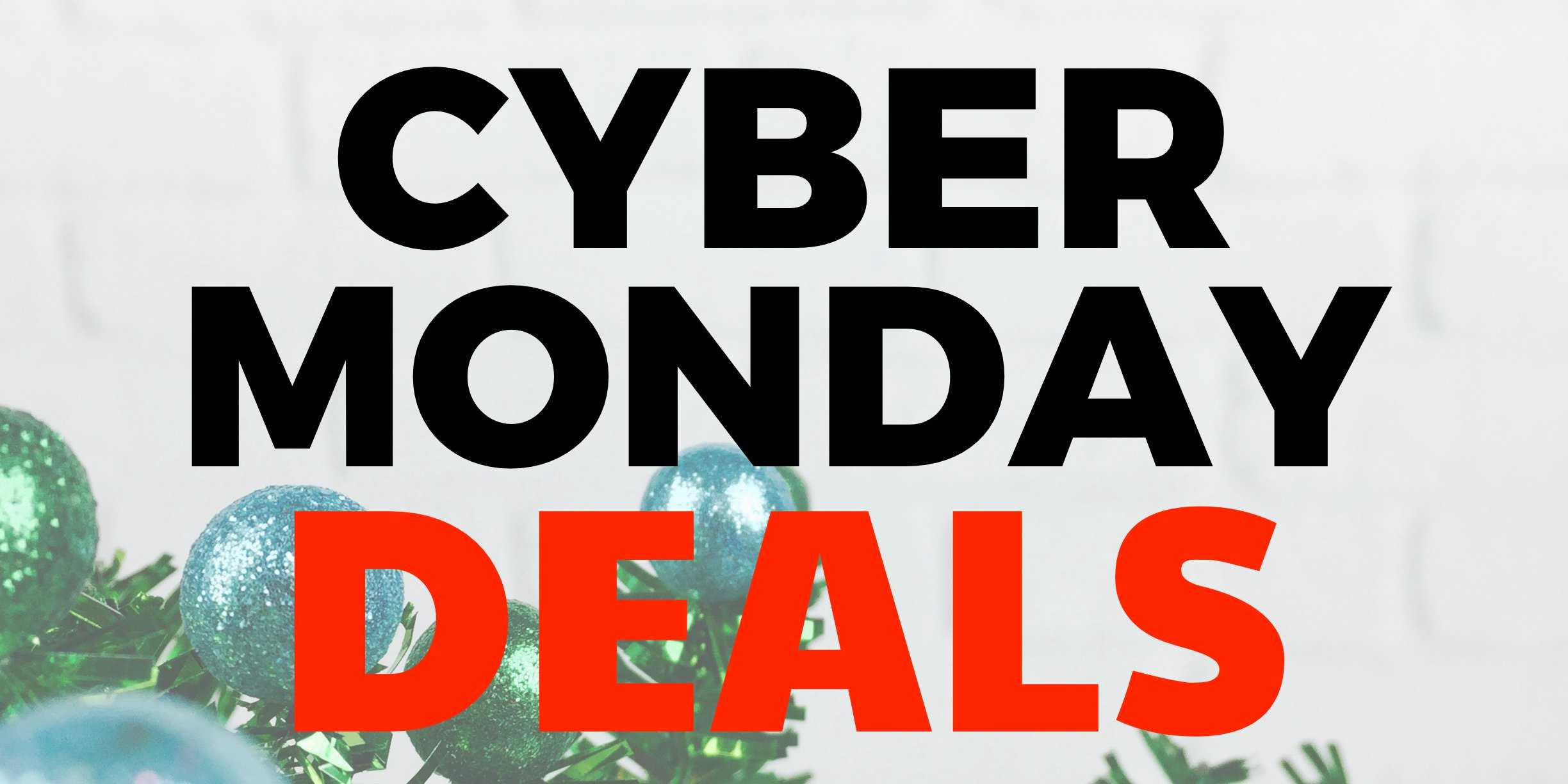 cyber monday subscription  deals