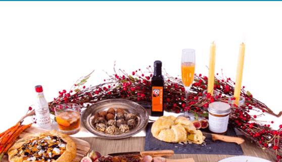 Hamptons Lane Cyber Monday Deal – Buy Breakfast Get Holiday Box FREE!