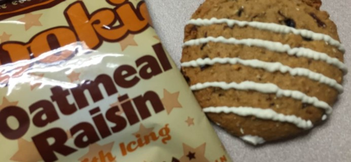 Diet Direct Review: Wonderslim Cookies & Bariwise Snacks