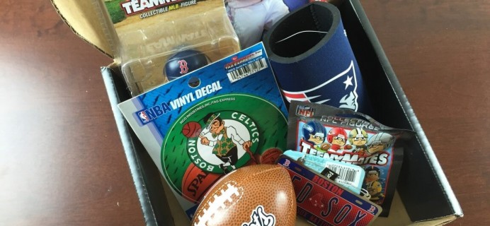 Sports Crate Review