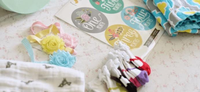 New Blogger-Curated BabyBumpBundle