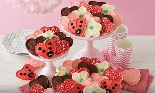 $13 Cheryl's Cookies Deal! Back Again for Valentine's!