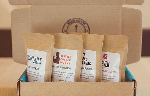 RueLaLa Subscription Box Deal: Beanbox Coffee Subscription!