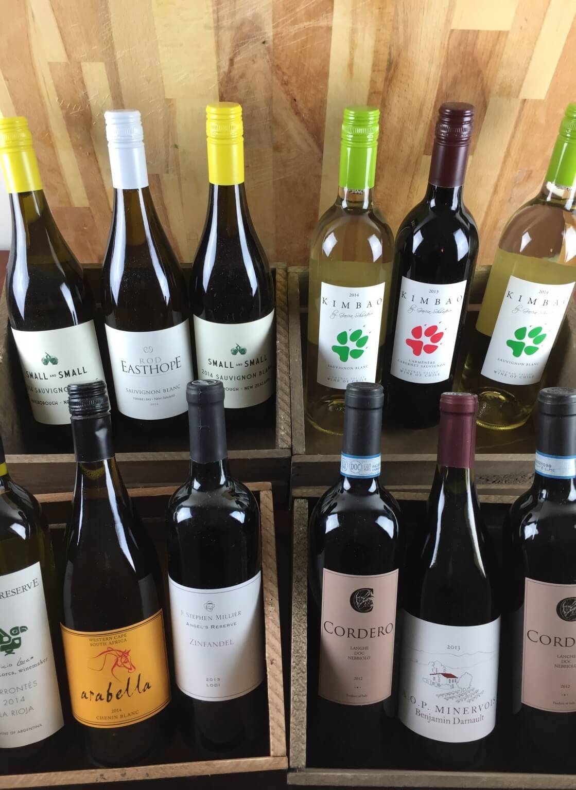 6 x Chateau Saint Hilaire Provence Rose 2016 | Naked Wines