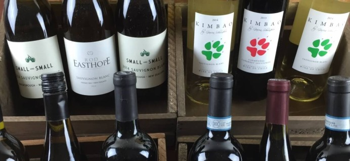NakedWines Review & Coupon