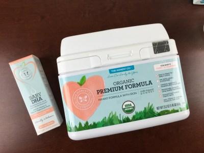 Honest Company Organic Baby Formula Review