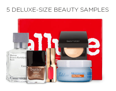 Allure Sample Society June 2015 Spoilers – Complete