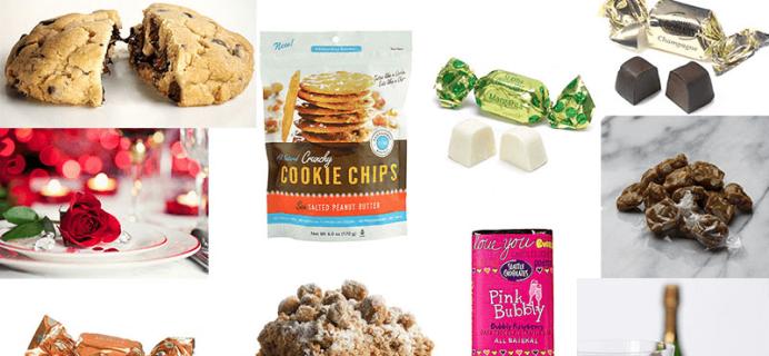 Taste Trunk Valentine's Day Trunk – Save 30%