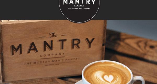 Mantry Valentine's Day Coupon – Free Jerky Kit