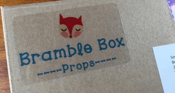 Bramble Box Kids Subscription Box – 50% Off Thursday Only!