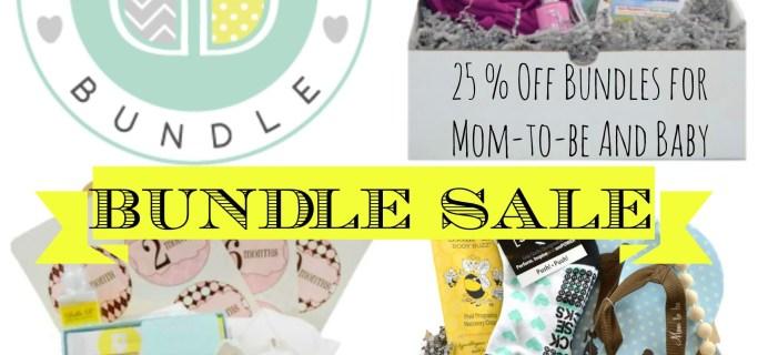 Baby Bump Bundle Coupon – Save 25% on Any Bundle!