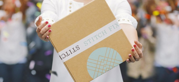 Stitch Fix Coupon: Get your first box free! ENDS SOON!