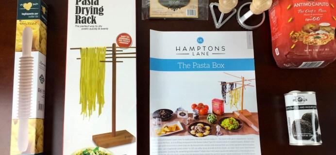 March 2015 Hamptons Lane Review & $10 Coupon