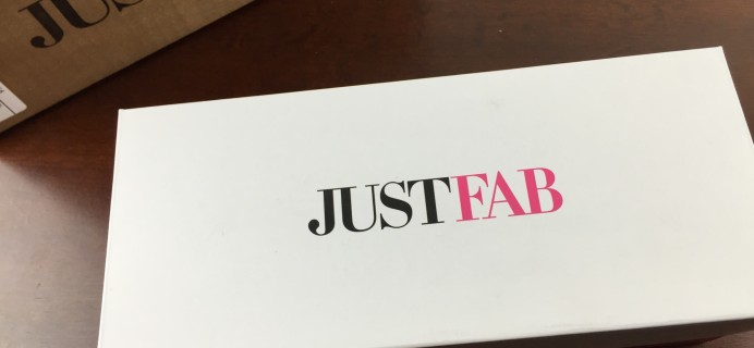 JustFab Review – March 2015 – Shoes & Accessories