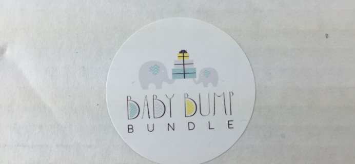 Introducing Brandy's Baby Bump Bundle, a Hello Subscription Curated Box!
