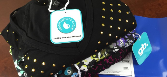 Gwynnie Bee Review & Free Month – Last Day!!