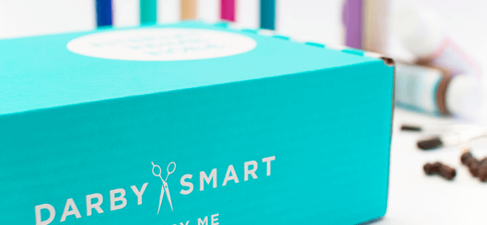 Darby Smart Cyber Monday Coupon – First Box Free Deal! {$4.95 Shipped}