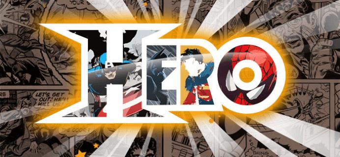 April 2015 1Up Box Spoilers – Gamer Subscription Box