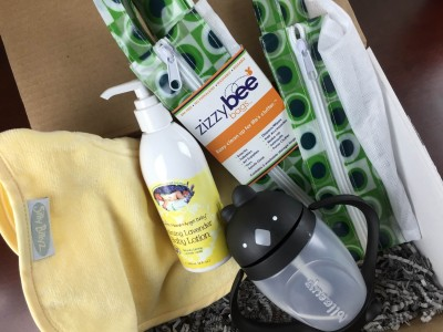 Hello Subscription Baby Bump Bundle Review & Coupon