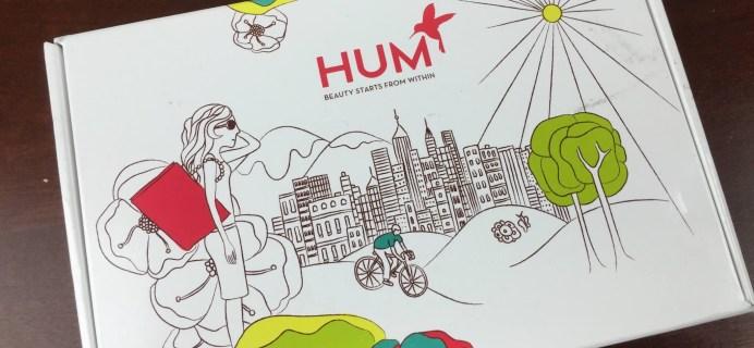 HUM Nutrition Review – Beauty Supplement Subscription