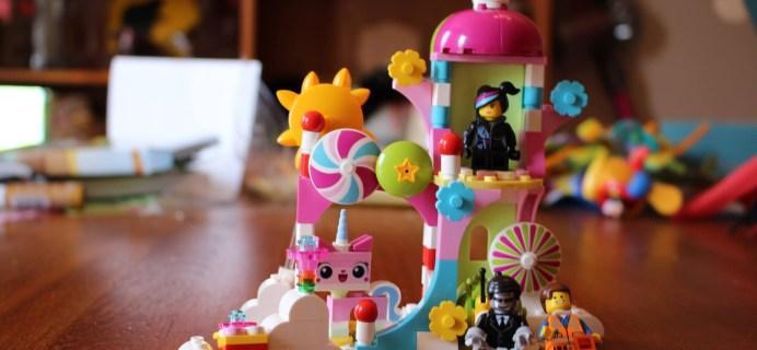 Pley Lego Subscription Box Review – April 2015