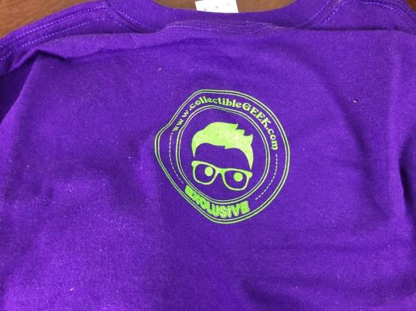 collectible geek logo