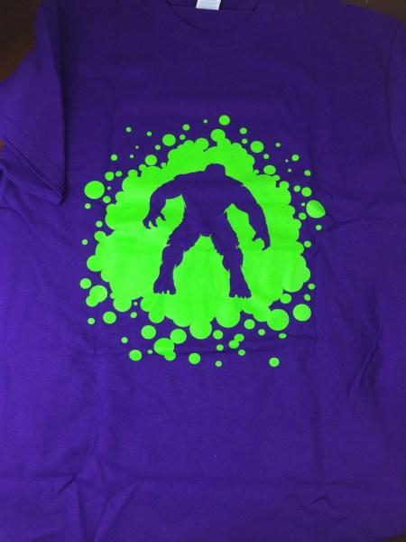 collectible geek shirt