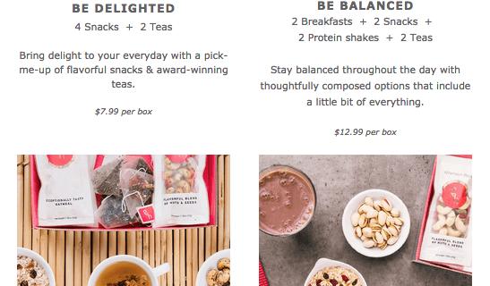 Good Habit Subscription Box Deal – Save 50% Thursday Only!