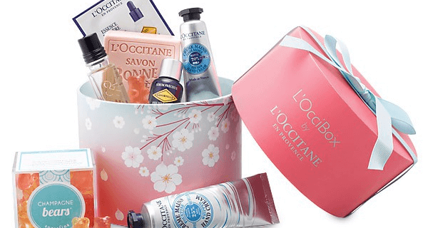 L'OCCIBOX Spring Collection by L'Occitane en Provence Available Now!