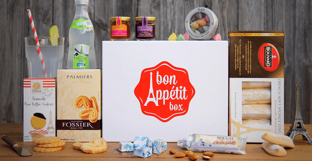 Bon Appétit French Subscription Box Deal at Gilt City!