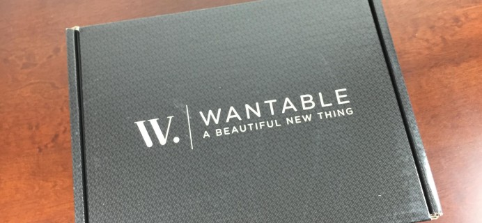 Wantable Mother's Day Sale – 30% Off Coupon Code – Last Day!