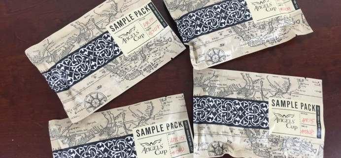 Angels' Cup Coffee Subscription Review