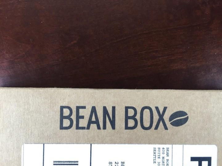 bean box review
