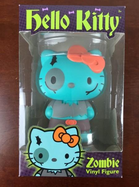 funko hello kitty zombie