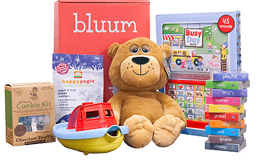 Bluum Subscription Box Deal on RueLaLa!