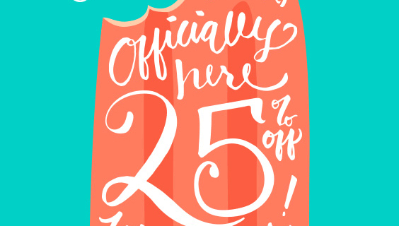 Brit + Co 25% Off Sale – Craft Kits, Decor, Father's Day Gifts, More