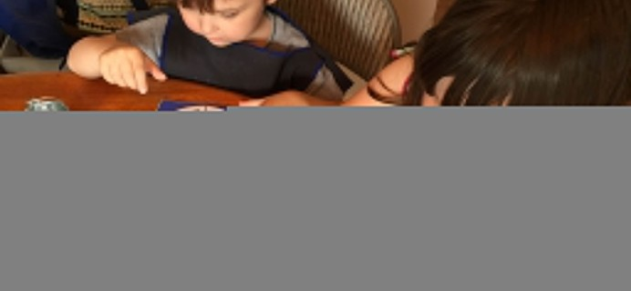 Ivy Kids Subscription Box Review & Coupons – June 2015