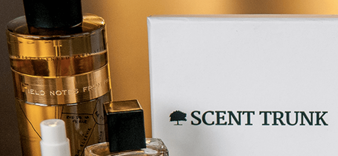 Scent Trunk 50% Off Flash Sale