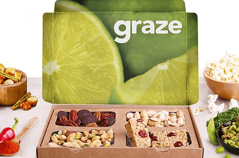 Graze & Craft of Tea Subscription Box Deals on Amazon Local