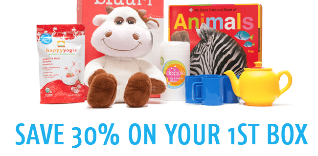 Bluum Subscription Box Coupon – Save 30% + Free Bonus Gift!