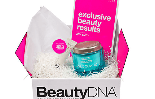 Beauty DNA Subscription Box Sale on RueLaLa